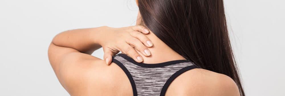 Abbildung zu Nackenschmerzen