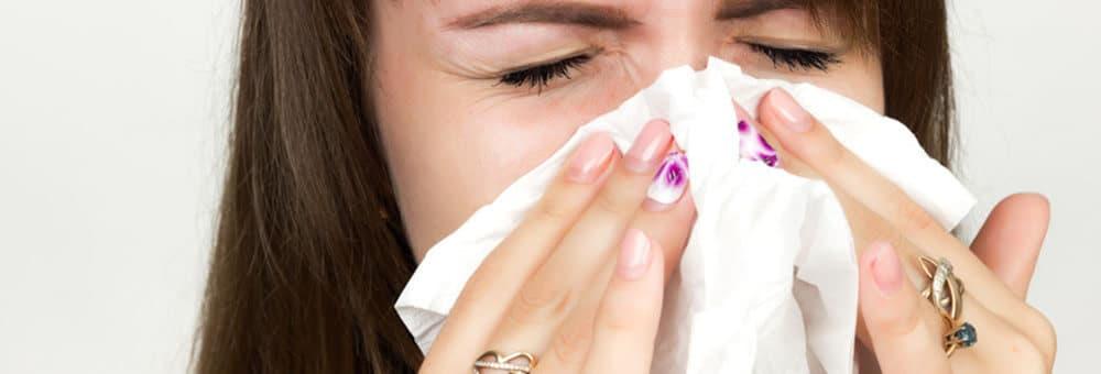 Abbildung zu Nasennebenhöhlenentzündung